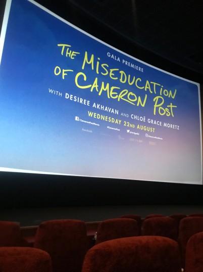 cameron post